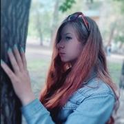 Ксения, 18, г.Челябинск