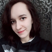 Александра, 18, г.Красногорск