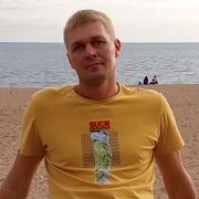 Сергей 35 лет (Лев) Санкт-Петербург