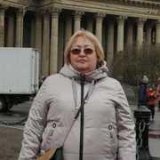 Анна 63 Санкт-Петербург