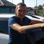 Виктор, 45, г.Назарово