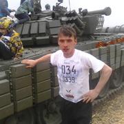 Дмитрий, 29, г.Еманжелинск