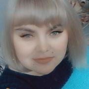 Анна, 27, г.Усолье-Сибирское (Иркутская обл.)