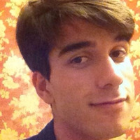 Дэвид, 26 лет, Водолей, Москва