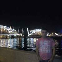 Гено, 38 лет, Рыбы, Санкт-Петербург