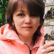 Светлана 50 лет (Телец) хочет познакомиться в Угличе