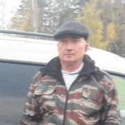 Василий 60 лет (Рыбы) Ижевск