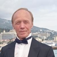 Алексей, 48 лет, Водолей, Ялта