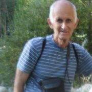 Сергей, 69, г.Ангарск