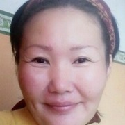 Жаргалма, 42, г.Улан-Удэ