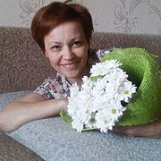 ольга 53 года (Овен) Воскресенск