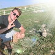 Andrew, 22, г.Чикаго