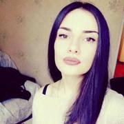 Алёна 22 года (Рыбы) Нижний Новгород