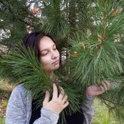 Ксения, 20, г.Кемерово