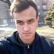 Ваня, 22, г.Енакиево