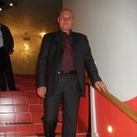 Gena, 49 лет, Водолей, Москва