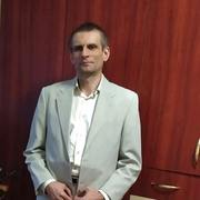 Вадим 49 лет (Лев) Винница