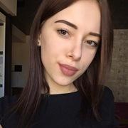 милана, 21, г.Сухум