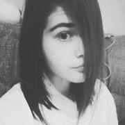 Анастасия, 18, г.Вологда