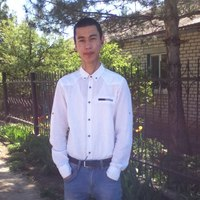 Чингиз, 20 лет, Водолей, Элиста