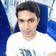 Amir Ali, 30, г.Куала-Лумпур