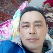 Талгат Магамбетов 40 Алматы́