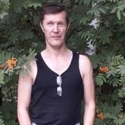 Андрей 54 года (Рак) Ступино