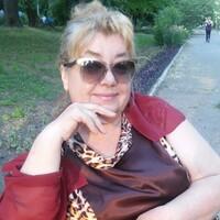 Лара, 66 лет, Лев, Одесса