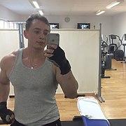 Artur, 29, г.Штутгарт