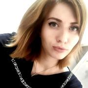 Дина, 26, г.Смоленск