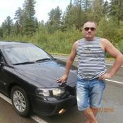Павел, 41, г.Октябрьское (Тюменская обл.)
