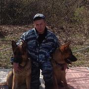 Виктор 43 года (Близнецы) Саратов