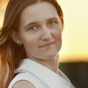 Анастасия, 20, г.Каменск-Шахтинский