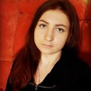 Елизавета, 20, г.Темиртау
