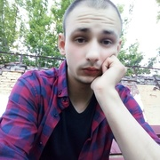 Сергей 24 Санкт-Петербург