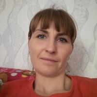 Леночка, 34 года, Водолей, Томск