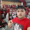 Sefa Musayev, 29, г.Алматы́