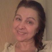 Галина, 63, г.Ленск