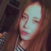 нина, 21, г.Балаково