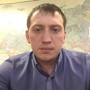 Александр, 32, г.Домодедово