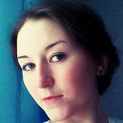 Mary Yants, 24, г.Куйбышев (Новосибирская обл.)
