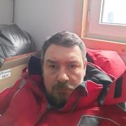 Вадим 47 лет (Рак) Железнодорожный