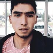 Максудҷон, 21, г.Худжанд