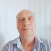 Владимир, 62, г.Великие Луки