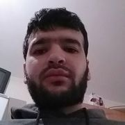 Jamol Bek, 25, г.Томилино