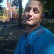 Дмитрий 35 лет (Телец) Черкассы
