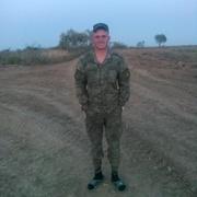 Саша, 21, г.Камень-Рыболов