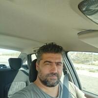 Erkan, 32 года, Весы, Москва