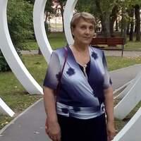 НАДЕЖДА, 66 лет, Дева, Иваново