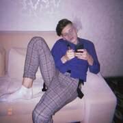 Никита Кононов 17 Санкт-Петербург
